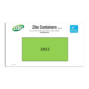 Zibo Catalogue